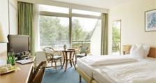 Hotelzimmer BS279 in Center Parcs Bispinger Heide