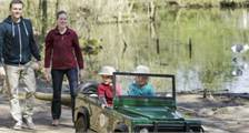 Kids Safari in Center Parcs Bispinger Heide