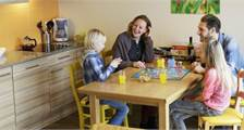 Familienspiele-Paket in Center Parcs Park Bostalsee