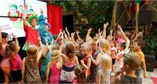 Orry & Freunde: Kids Disco in Center Parcs Park Bostalsee