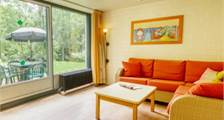 Comfort-Ferienhaus MD34 in Center Parcs Het Meerdal