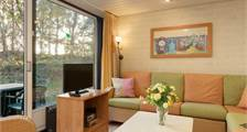 Comfort-Ferienhaus MD39 in Center Parcs Het Meerdal