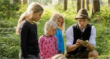 Familien-Workshops in Center Parcs De Vossemeren